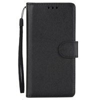 iPhone 8 Plus Case,AutumnFall Full Protective Anti-Scratch Resistant Leather Cover Case for Apple iPhone 8 Plus 5.5 Inch (2017)