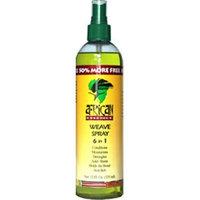 African Essence Weave Spray 6 in 1 - 12 Oz