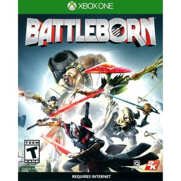 Take 2 Interactive Battleborn - Pre-Owned (Xbox One)