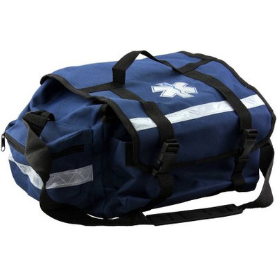 Primacare KB-RO74-B Blue Trauma Bag
