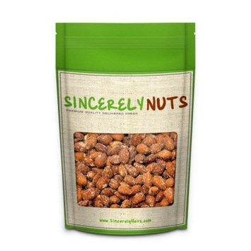 Sincerely Nuts Smokehouse Almonds, 2 LB Bag