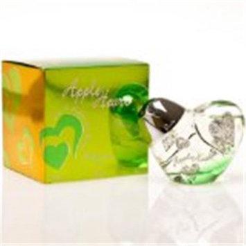 Luxury Perfume Apple Heart By Estell 3.4 OZ Womans Fragrance Spray