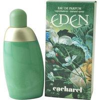 EDEN by Cacharel EAU DE PARFUM SPRAY 1.7 OZ for WOMEN