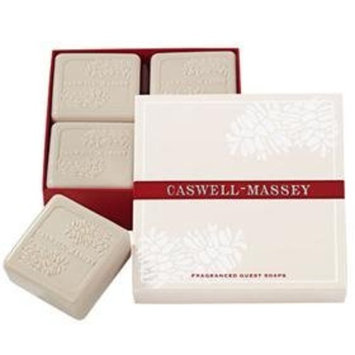 Caswell-Massey - Spruceberry Holiday Guest Soap