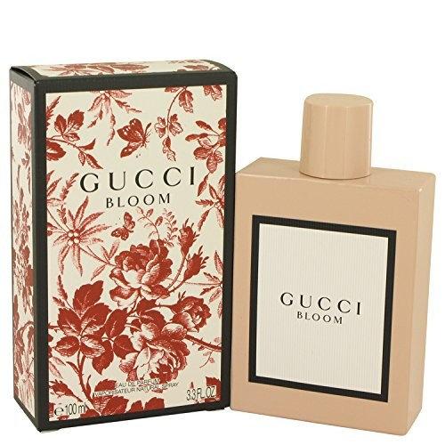 Gúcci Bloȯm Perfumé For Women 3.3 oz Eau De Parfum Spray