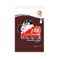 WHITE RABBIT Chocolate Creamy Candy 227g
