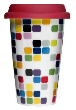 Sagaform Takeaway Porcelain Mug
