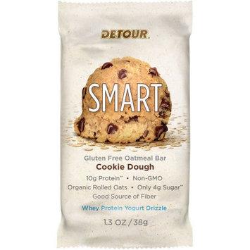 Forward Foods, Llc Detour SMART Cookie Dough Gluten Free Oatmeal Bar, 1.3 oz, 1 Count
