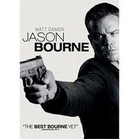 Mca Mc-Jason Bourne DVD