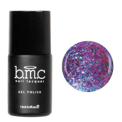 Bundle Monster BMC Flakey Iridescent Duotone Glitter Gel Nail Lacquers-Snake Charmer: Slitherine