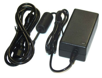 Powerpayless AC Adapter Charger For WD Western Digital 160GB 320GB 500GB My Bo Power Payless