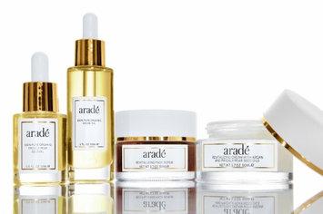 Arade Organic Argan Oil Set
