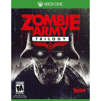 Sold Out Zombie Army Trilogy (Xbox One) - Pre-Owned