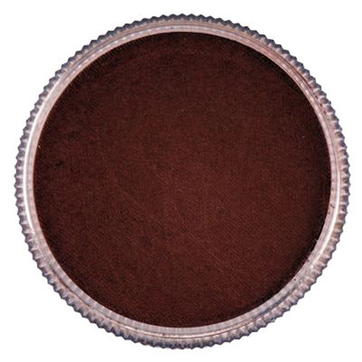 Cameleon Face And Body Paint - Coffee Brown BL3012 (32 gm)