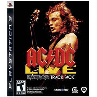 Mtv Games Rock Band - Acdc Live Track Pack (PS3) - Pre-Owned