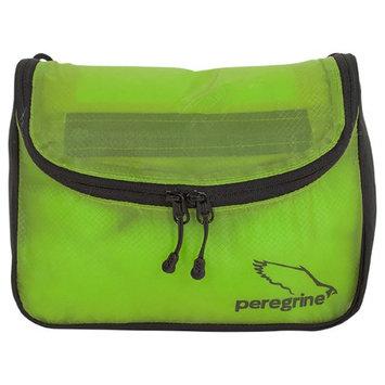 Peregrine Ultralight Hanging Toiletry Bag 10 x 4 x 7 (Green)