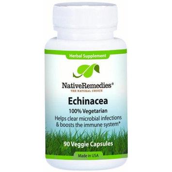 Echinacea Veggie Caps