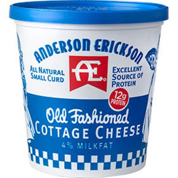 Anderson Erickson Dairy AE OLD FASHION COTTAGE CHEESE