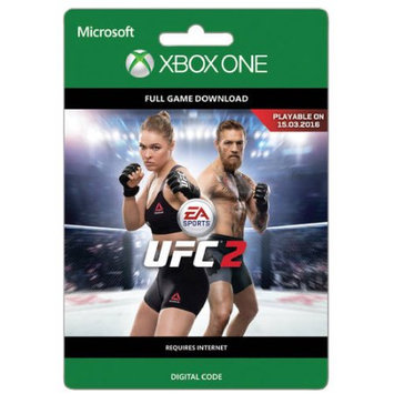 Incomm UFC 2 (Xbox One) (Email Delivery)