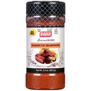 Badia Gourmet Blends Barbecue Seasoning, 3.5 oz