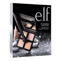E.L.F. Cosmetics E.L.F. Get Glowing 3 Piece Highlighting Set Multi