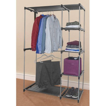 Ggi International Wardrobe Organizer - Stackable And Detachable