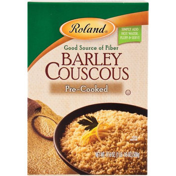 Roland Barley Couscous, 17.6 Oz
