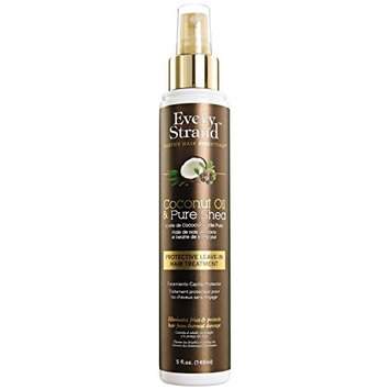 Every Strand Shea & Coconut Oil Protective Leave In Hair Treatment