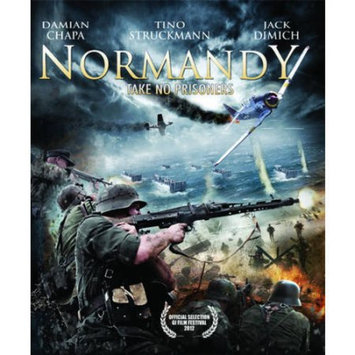Alliance Entertainment Llc Normandy (blu-ray Disc)