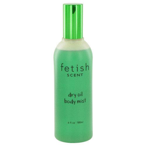 FETISH by Dana