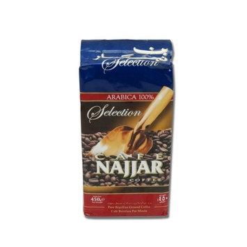 Najjar Arabica 100% Coffee (450 g)