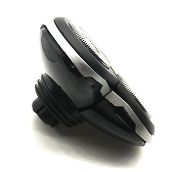 Shaver Head Made to Fit PHILIPS NORELCO RQ12 Sensotouch 3D 1280 X 1290X 1250XCC US - Made by Savings-USA