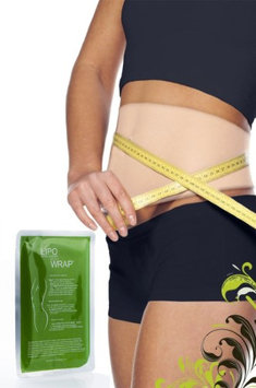 Ultimate Body Wrap Lipo Applicator. 3 Skinny Body Wraps, it works for stomach Inch Loss, Tone, Conto
