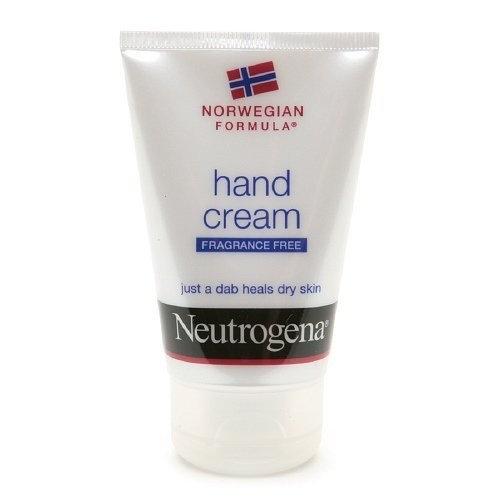 Neutrogena Norwegian Formula Hand Cream, 2 Oz [Original]