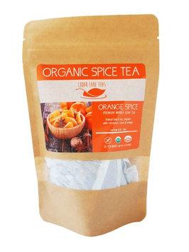 Cedar Lake Teas Organic Orange Spice 15 Tea Bags