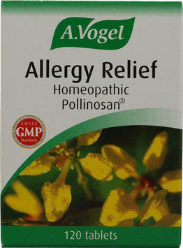 A. Vogel A Vogel Allergy Relief - 120 Tablets - HSG-122291