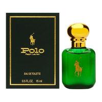Ralph Lauren Polo Green Mini Men Eau De Toilette EDT 0.5oz / 15ml