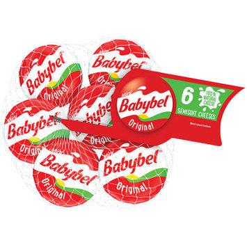 The Laughing Cow Babybel Minis Original