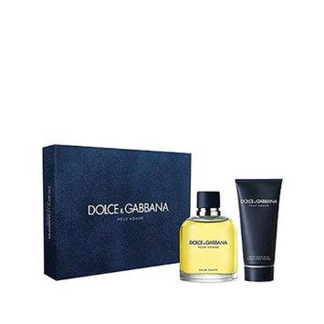 D & G Dolce & Gabbana Pour Homme Men's Gift Set