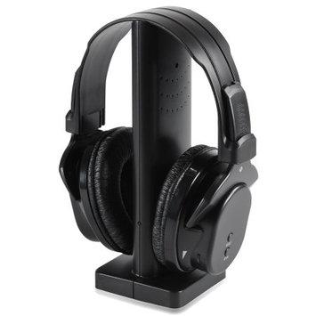 Onn Wireless Tv Transmitter Headphones