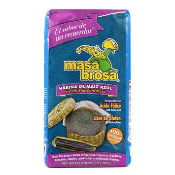 Amigos Masa Brosa Blue Corn Flour