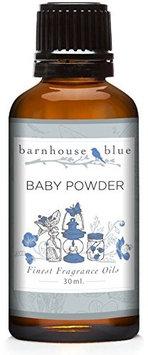 Eternal Essence Oils Barnhouse - Baby Powder - Premium Grade Fragrance Oil (30ml)