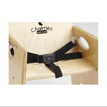 Jonti-craft Seat Belt Kit