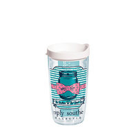 Tervis® Simply Southern® 16-oz. Mason Jar Wrap with Lid