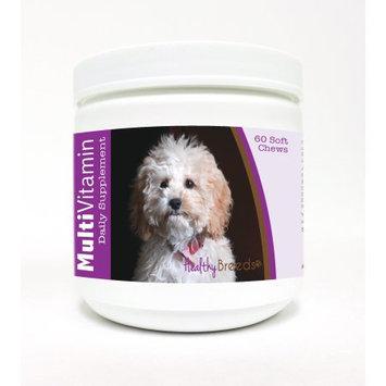 Healthy Breeds Cockapoo Multi-Vitamin Soft Chews 60 Count