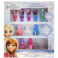 Townley Inc Disney Frozen Beautify Me and Cosmetics Kit