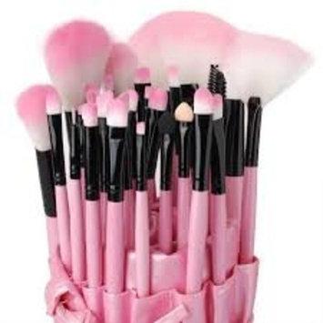 1 Set/7 PCS Wood Makeup Brush Set Makeup Cosmetic Tools Beauty Brushes