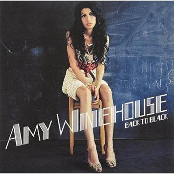 Fye Back to Black [Alt Version] by Amy Winehouse