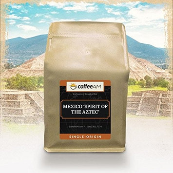 Mexico 'Spirit of the Aztec' Coffee [Espresso Grind]