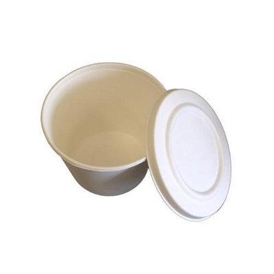 Asean Corporation L022 Lid for 7oz - 12oz - 16oz bowl - 600 pcs